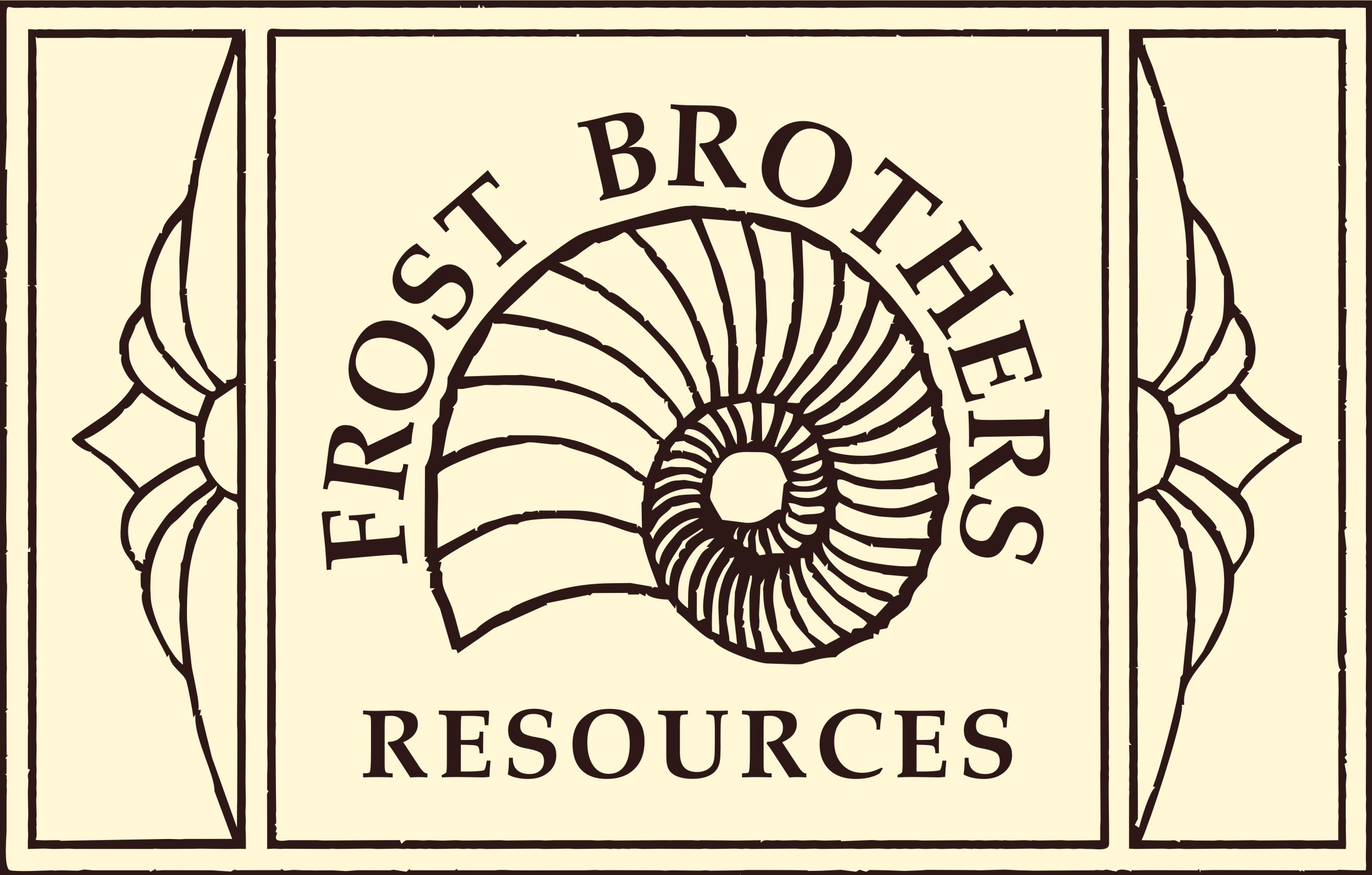 Frost Brothers Resources LLLP Logo